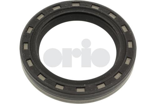Front Oil Seal Crank, Saab 9-3 II 03-11 B284 Item number: 1012608750