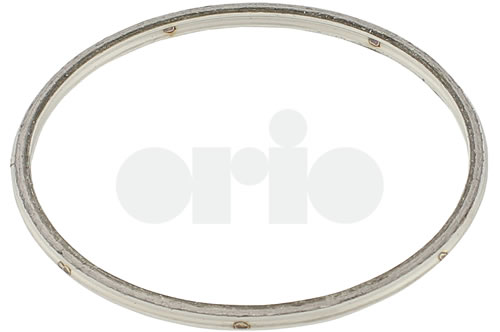 Gasket, Turbo - Catalytic Converter, Saab 9-3/9-5 A20N*T Item number: 1012609878