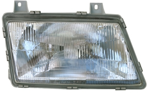 Front Right Headlight, Saab 900/9-3 Item number: 105141726-EM