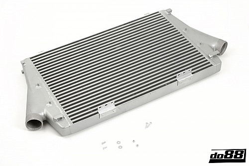 SAAB 9-3 1,9 TTiD Intercooler Item number: 65-ICM-110-TTID