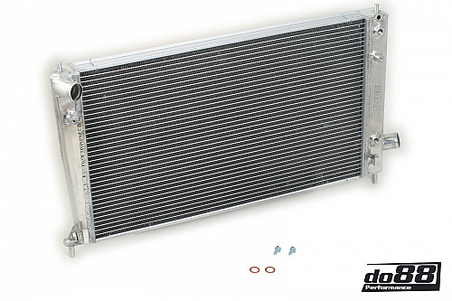 SAAB 9-5 02-10 Radiator Item number: DO88-WC270