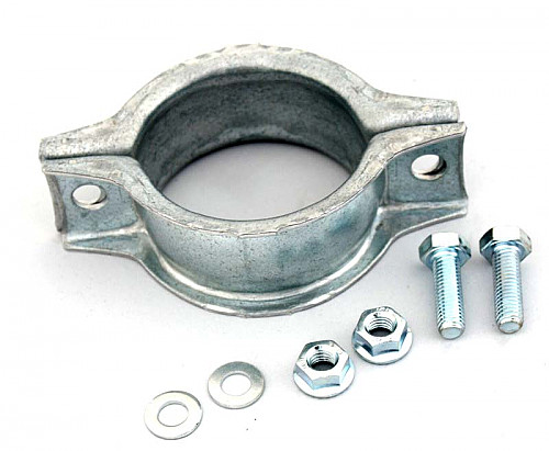 Exhaust Clamp Kit, Saab NG900 & 9-3 Item number: 105465950