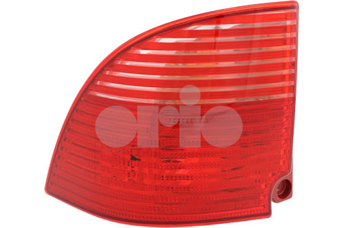 Tail Lamp Left Estate 9-5 06-12 Item number: 1012755797