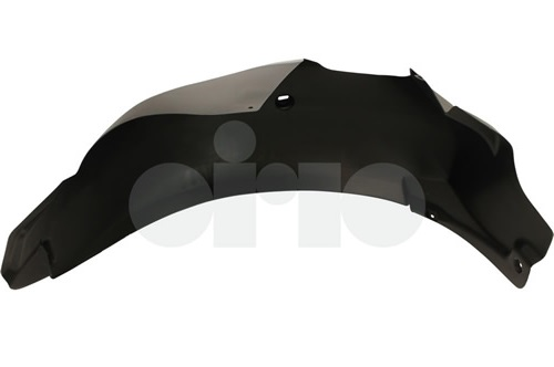 Inner Fender Front Right, Saab 9-5 2006- Item number: 1012756107