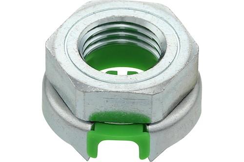 Nut for Shark fin antenna dummy SAAB 9-3/9-5 98-2010 Item number: 1012762123