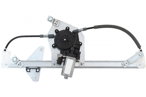Rear Leftt Window Regulator, 9-3 II Item number: 1012763708-EM