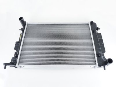 Radiator Manual, Genuine Saab 900/9-3 Item number: 104729562