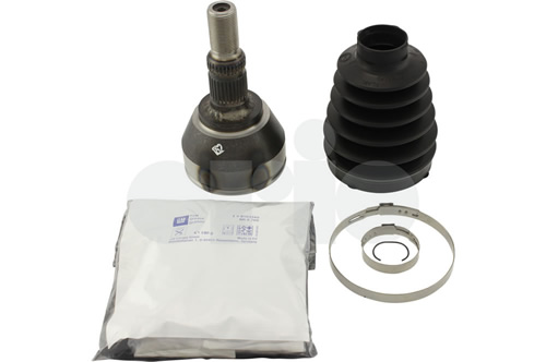 Joint, Drive shaft outer, Saab 9-3 II Item number: 1093188212