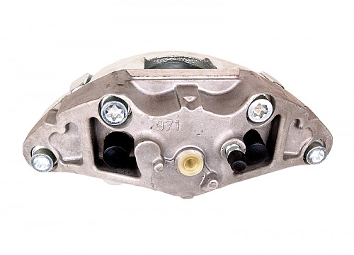 Right Front Brake Caliper, Saab 9-3 II 314mm Item number: 1093176376
