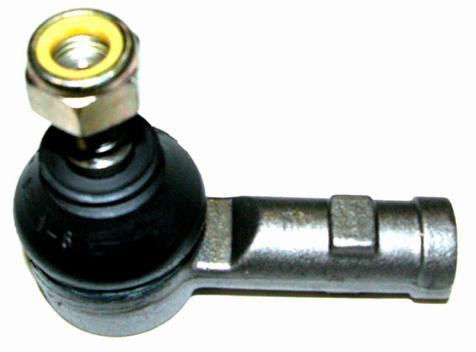 Track Rod End, Saab 93/95/96/Sonett Item number: 0601-7372170