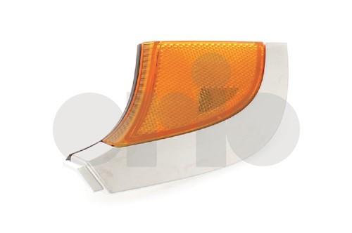 Side marker lamp left, Saab 9-5 06-10 US Item number: 1012762590
