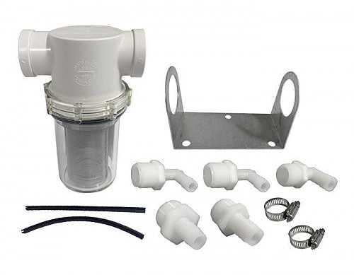 RIVA WATER FILTER/STRAINER Item number: 95-RY1013-SDF-UK