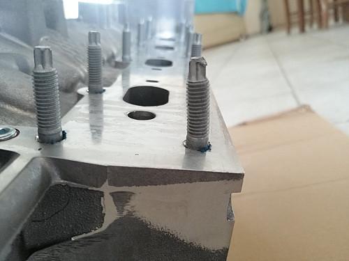 Zylinderkopf B207R Artikel-Nr.: 1055558811