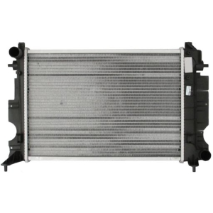 Radiator Manual, Genuine Saab 900/9-3 Item number: 104729562-EM