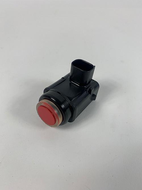 Parkeringssensor, Saab 9-3 2003- Röd Artikelnr: 1093172012-R
