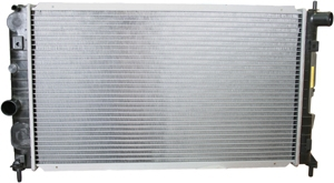 Radiator 9-5 I, V6/Diesel - man Item number: 1052466790-EM