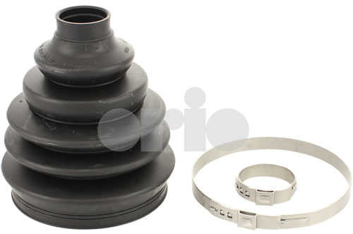 CV Join boot kit front outer, Saab 9-5 2002-2010 Item number: 105390638