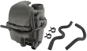 Expansion tank coolant, Saab 9-3 II B284 Item number: 1093197033-AM
