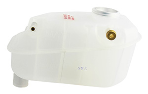 Expansion Tank, Saab 9000 6-cyl Item number: 104357299-AM