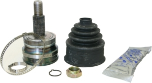 Joint, Drive shaft outer, Saab 9000 -89 with ABS Item number: 104002911-AM