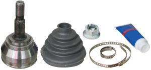 Joint, Drive shaft outer, Saab 9000 -93 without ABS Item number: 108952905-AM