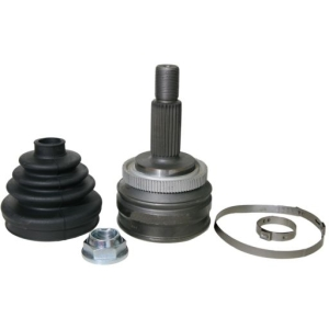 Joint, Drive shaft outer, Saab 9000 90- with ABS Item number: 104000642-AM