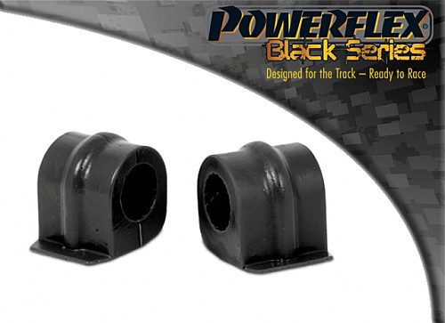 Bushing anti rollbar inner front, 24 mm (2Pcs) No:4 Item number: PFF6620424BLK