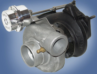 Turbolader Garrett T28 Artikel-Nr.: 452999-XS15