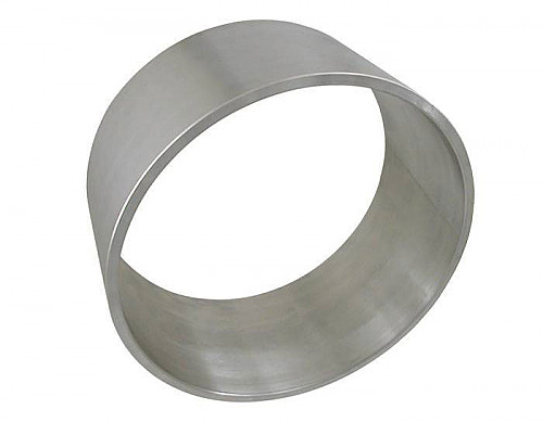 Riva Sea-Doo stainless steel wear ring (161mm) Item number: 95-RS33-161-SRX