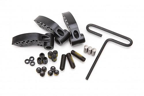 Ski-Doo 850 Turbo - Hyper adjustable clutch weights  Item number: 007-05-HAW-7181