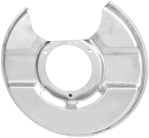 Front Left/Right Backing Plate, Saab 900 1988-1993 Item number: 109100884-AM