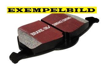 Bremse Klodser For Ultimax, EBC Saab 900/9000 -88 Item number: 29-DP779