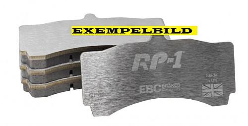 Bremse Klodser For EBC RP-1 FullRace, Saab 900/9000 Item number: 29-DP8779RP1