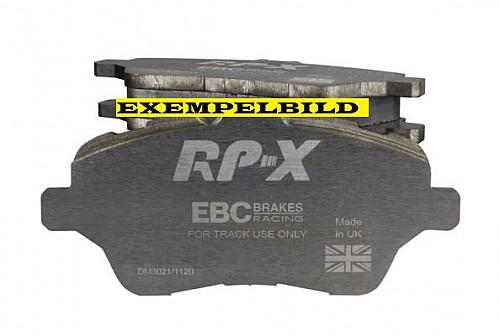 Front Brake Pads EBC RP-X FullRace, Saab 900/9000 Item number: 29-DP8779RPX