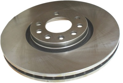 Front Brake Disc, Saab 9-3 03-, 314mm Item number: 1093175606-AM