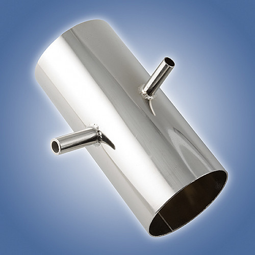 Inlet pipe GTBB turbochargers 70mm T5 Item number: InlT5/70