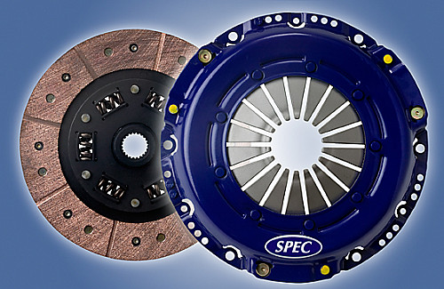SPEC clutch Stage 3 Item number: SS953