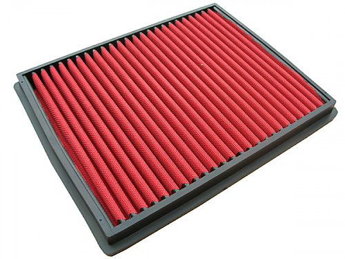 MapTun Sport Air filter 9-3 1.8/2.0/V6/1.9 diesel Item number: 01-309003