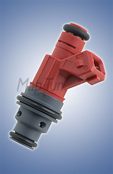 Upgraded fuel injectors 9-5 2.0t (98-00) Item number: 109177122