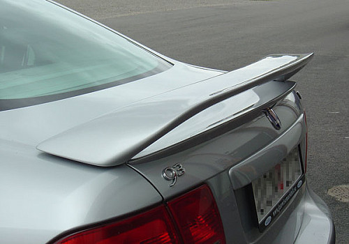 Rear spoiler Saab 9-3 SS 2003- Item number: 22-932500999