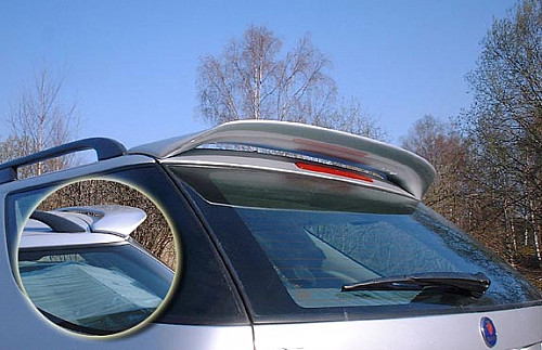 Rear roofspoiler 9-5 SC 1999-2010 Item number: 22-951503947