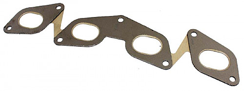 Genuine Saab Exhaust Manifold Gasket, Saab 900/9000/9-3/9-5 Item number: 1055557285