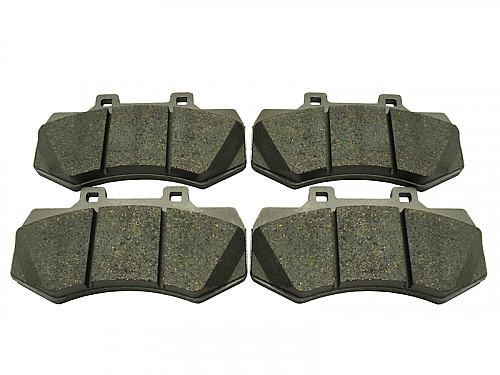 Brake Pads for 355mm Maptun Brake Kit Item number: 01-21225