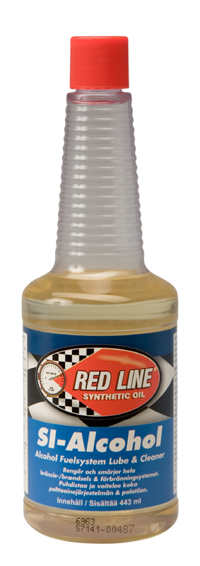 Redline SI-Alcohol Item number: 35-10140