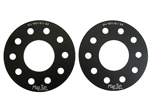 Maptun Spacers 5 mm (2-pack) Artikelnr: 01-23050