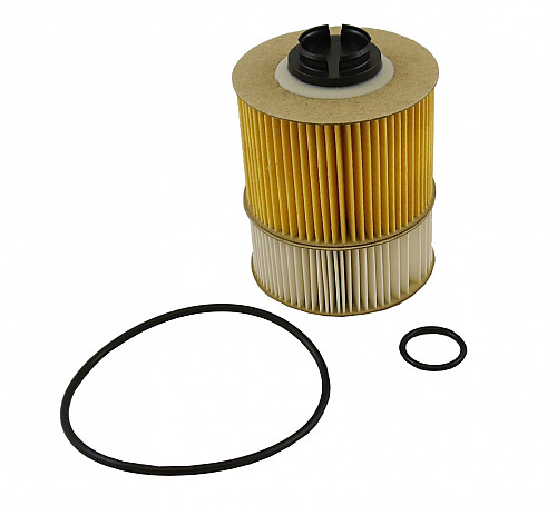 Oil Filter Insert, Saab 9-5 Diesel 3.0 V6 Item number: 96-5444682