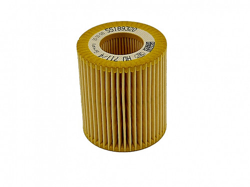 Oil Filter Insert, Saab 9-3/9-5 1.9 Diesel Item number: 1093183412