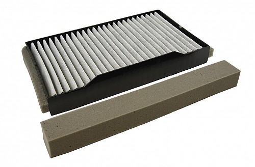 Cabin Filter, Saab 9-5 Item number: 1012758727