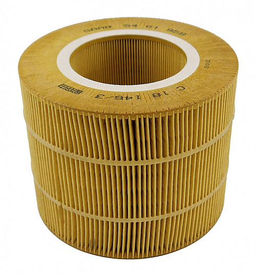 Air Filter, Saab 9-5 Diesel 3.0 Item number: 96-5461959