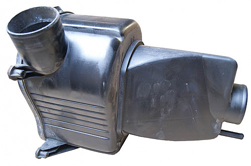 Used Air Filter Housing, Genuine Saab 9-5 Petrol / BioPower Item number: 96-4572509B
